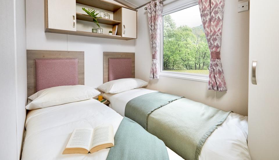ABI - ABI Oakley 39ft x 12ft - 3 Bedroom